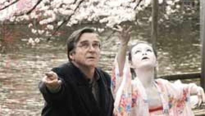 Γερμανικός κιν/φος: Ανθισμένες κερασιές (ΕΤ1, 11.03.2011, 23:45). Δείτε το trailer