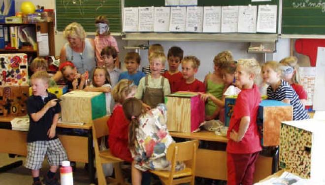 «Δωροδοκούν» μαθητές δημοτικού για να παρακολουθούν μαθήματα ενισχυτικής διδασκαλίας