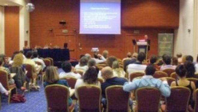 Γ. Κερκινοπούλου: Επιμόρφωση εκπ/κών Π/θμιας Εκπ/σης – Ευρωπαϊκό Portfolio Γλωσσών στο Δημοτικό